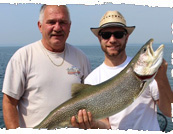 Show off your big Lake Ontario catch